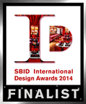SBID International Design Awards 2014