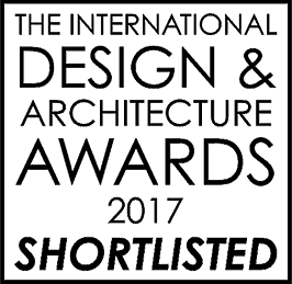 The International Design and Architecture Awards 2017