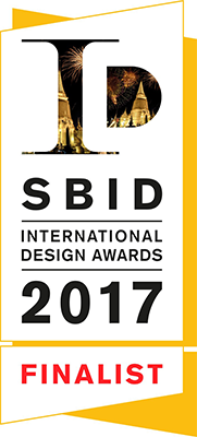 SBID International Design Awards 2017